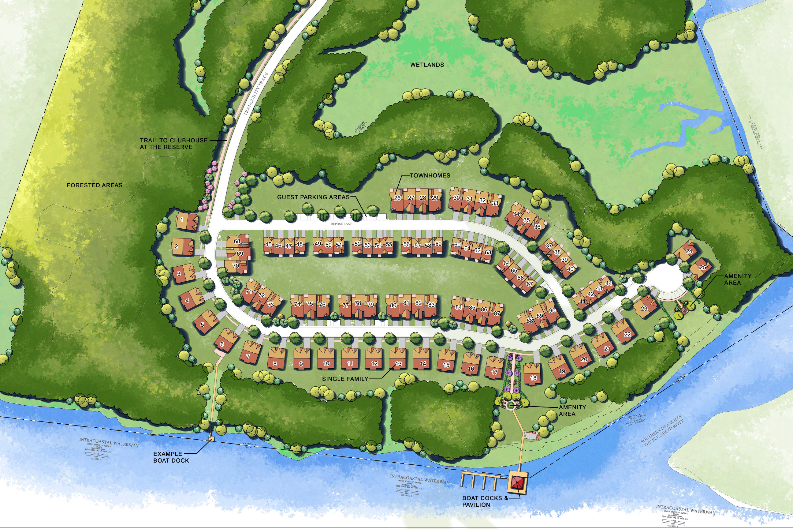 Sitemap_riverview