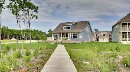 In The News - Riverview at The Preserve