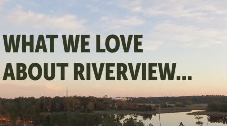 What We Love About the Riverview Community
