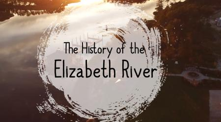 The History of the Elizabeth River